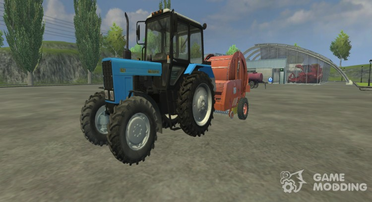 PRF-180 for Farming Simulator 2013