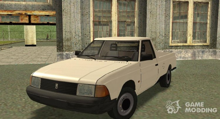 Moskvich-2335 for GTA San Andreas