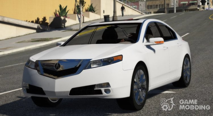 2009 Acura TL for GTA 5