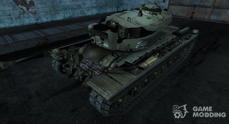 T29 Heavy Tank for World Of Tanks