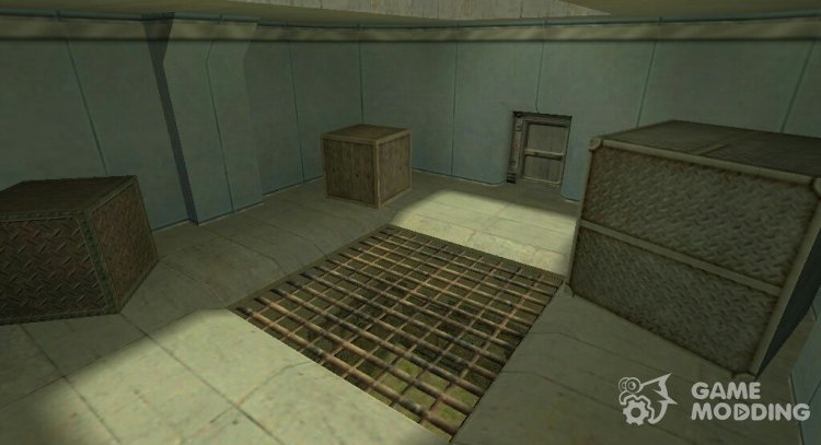 Random Rooms for Counter Strike 1.6