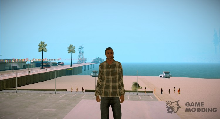 Vbmycr for GTA San Andreas