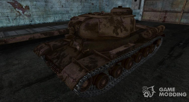 IP torniks for World Of Tanks