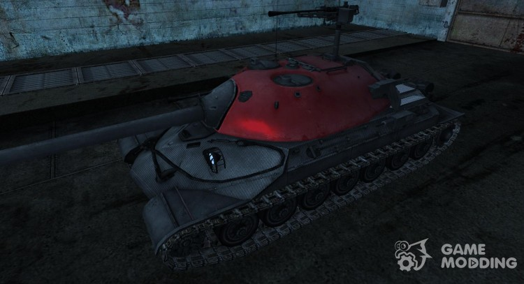 IC-27 7 for World Of Tanks