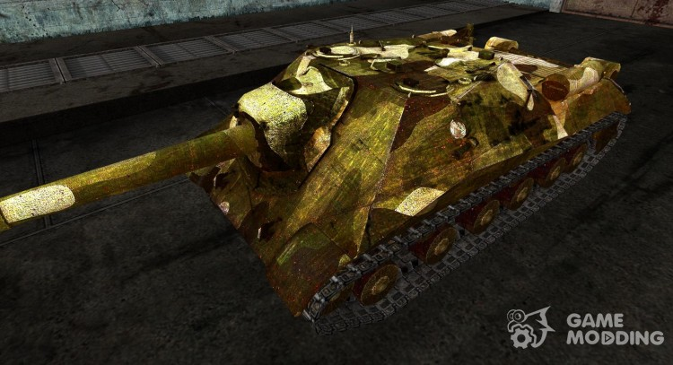 Объект 704 для World Of Tanks