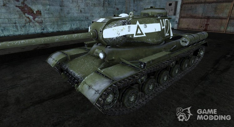 Skin for IP (IP-2 Belorussian Front, Berlin 1945) for World Of Tanks