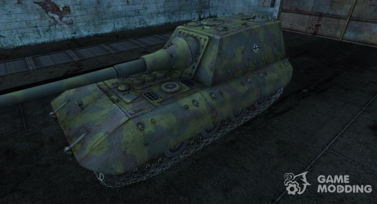 Skin for JagdPz E-100 for World Of Tanks