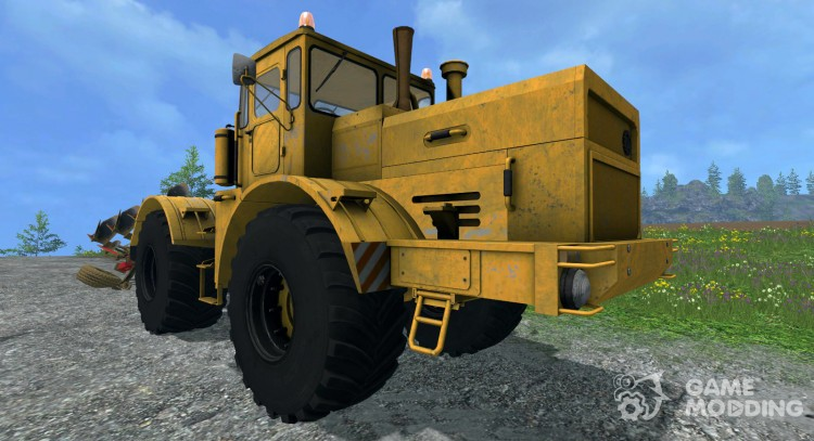 Kirovets k-700 for Farming Simulator 2015