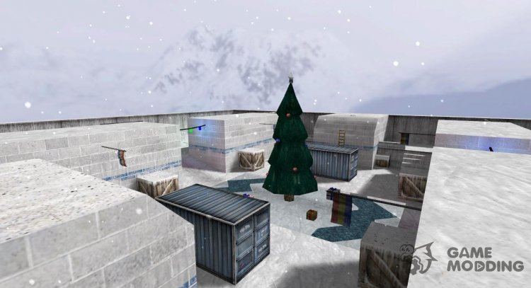Fy Xmas for Counter Strike 1.6