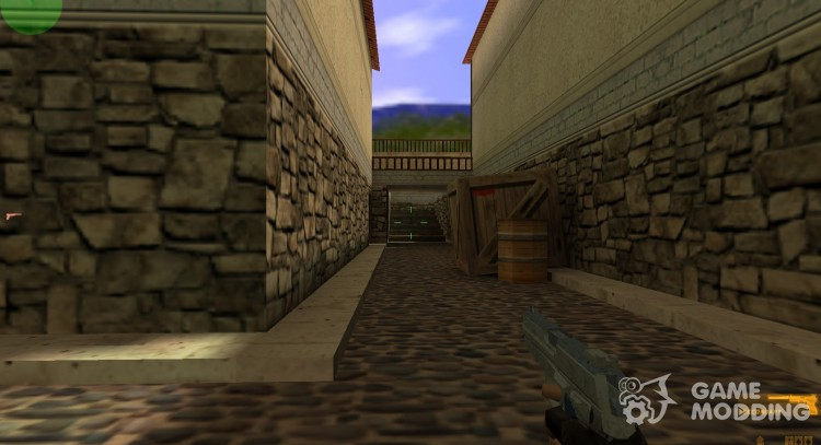 Ice USP for Counter Strike 1.6