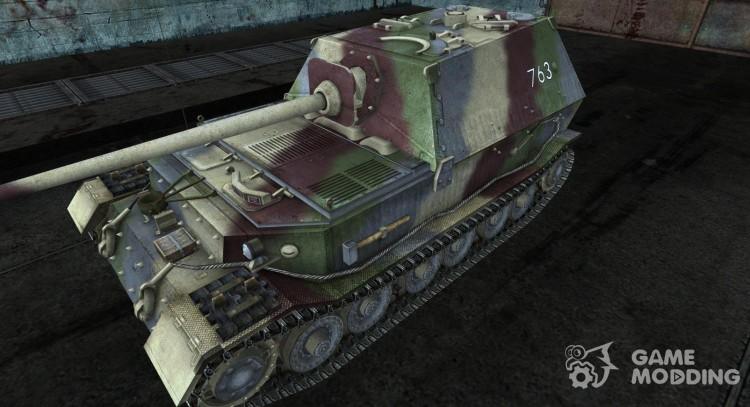 Ferdinand 25 for World Of Tanks
