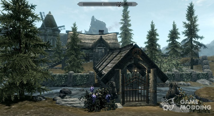 The Estate Of Tan for TES V: Skyrim