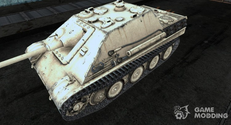 JagdPanther 8 для World Of Tanks