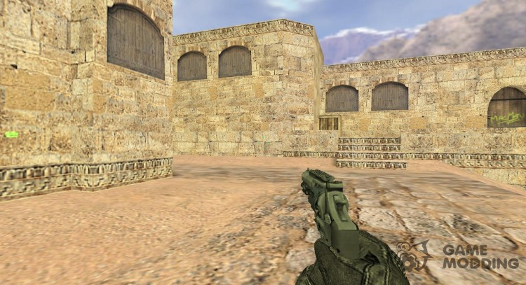R8H Revolver v1.3 for Counter Strike 1.6