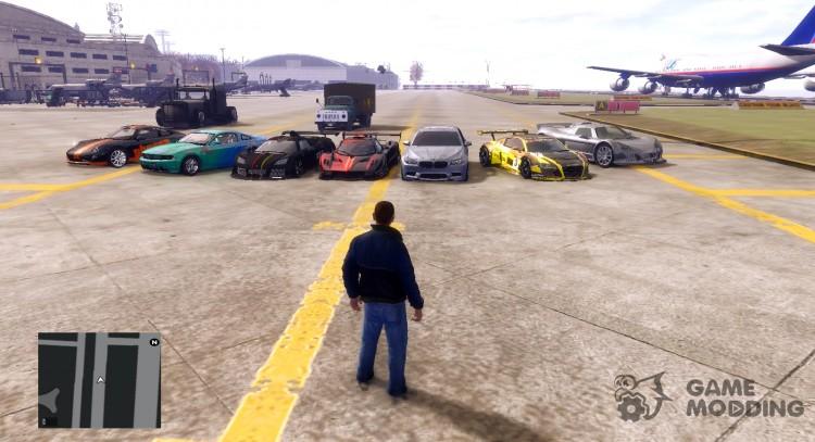 Installing gta 4 mods   How do I install mods? :: Grand Theft Auto