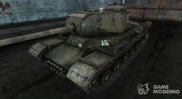 IP for World Of Tanks