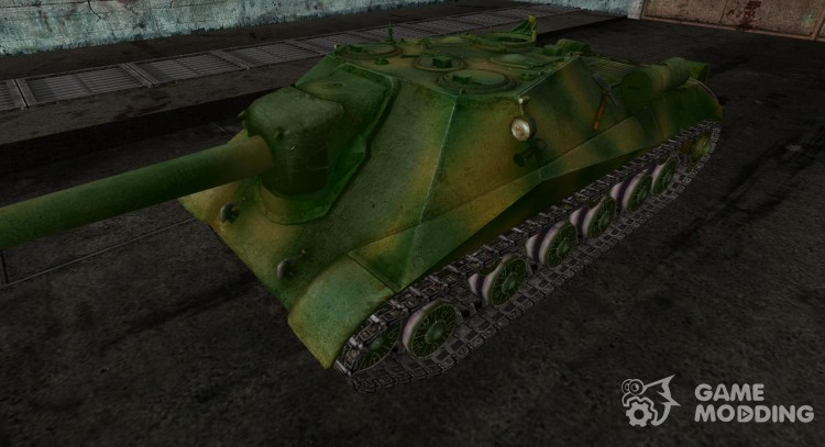 Объект 704 murgen для World Of Tanks