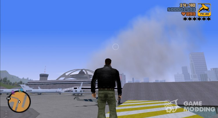 No Planes for GTA 3