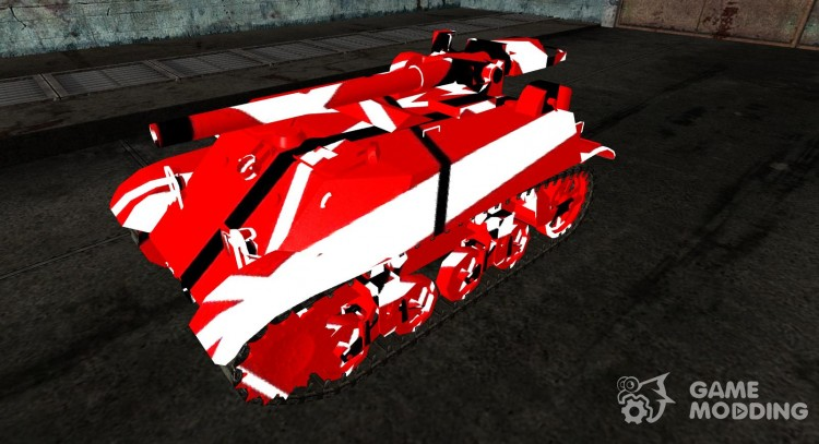 T57 frakenstein for World Of Tanks