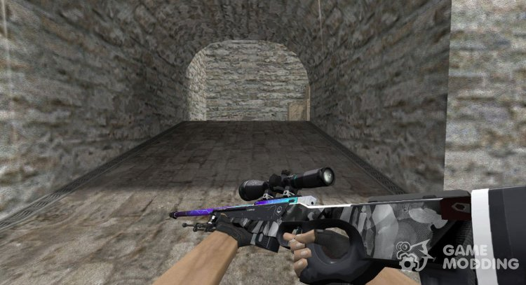 AWP Pathfinder for Counter Strike 1.6