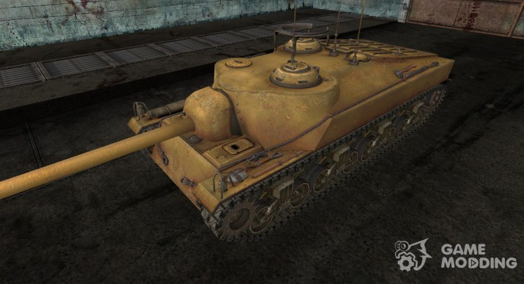 T28 1 for World Of Tanks