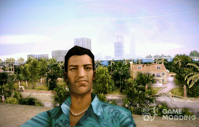 Photocamera with Selfie! v 2.0 for GTA Vice City
