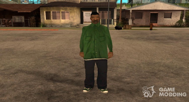 Fam4 for GTA San Andreas