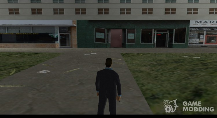 Apartment Tommy v2 for GTA Vice City