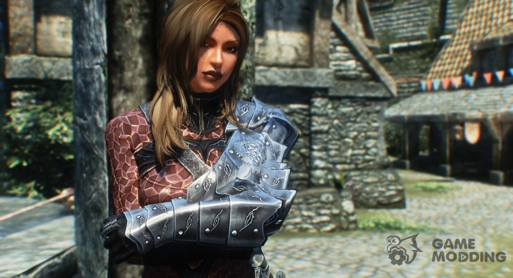 Zuleika - Standalone Follower for TES V: Skyrim