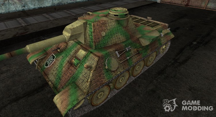 VK3002DB 07 для World Of Tanks