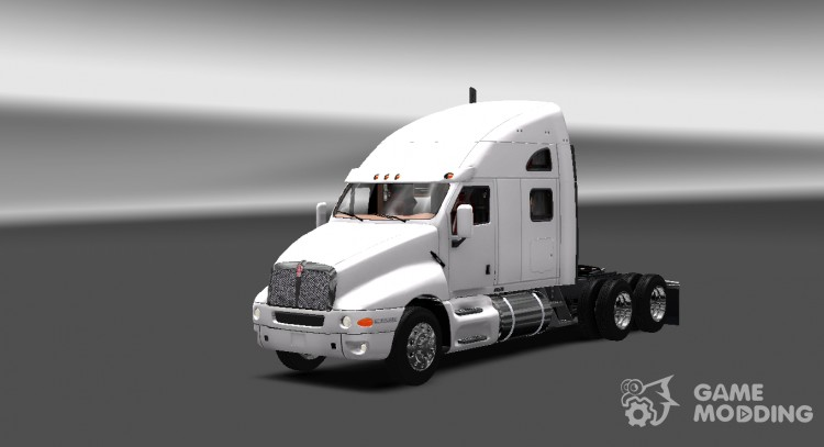 Kenworth T2000 for Euro Truck Simulator 2