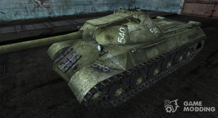 Skin for IP-3 for World Of Tanks
