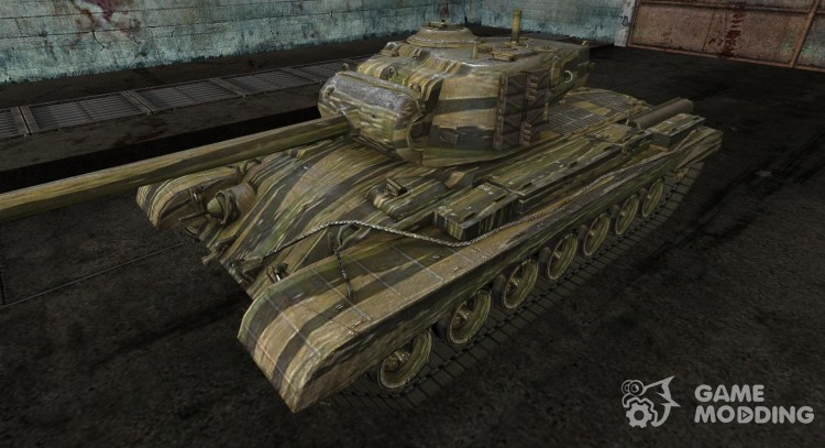 T32 Dinbatu for World Of Tanks