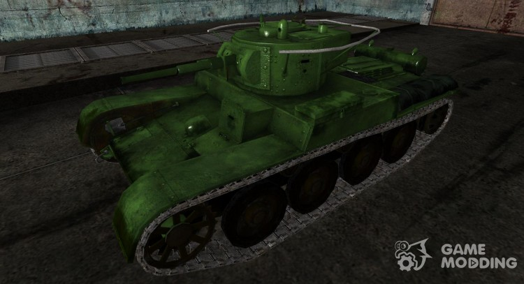 Т-46 Drongo для World Of Tanks