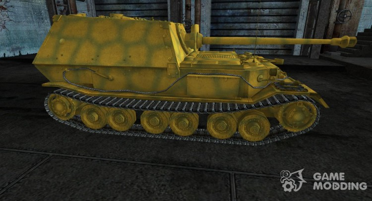 Ferdinand 18 for World Of Tanks
