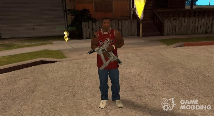 100% completion rate for GTA San Andreas