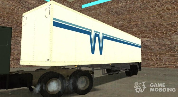 OdAZ 9754 Isotherm V 2.0 for GTA San Andreas