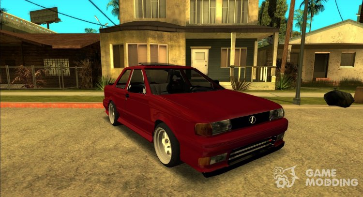 Nissan Sunny B13 Coupe for GTA San Andreas