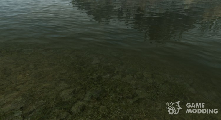 Pure Waters for TES V: Skyrim
