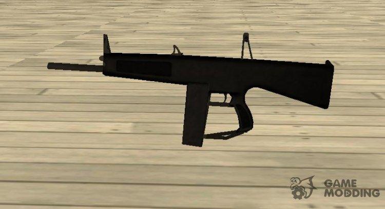Дробовик АА-12 станет «полуавтоматом» | 407x750