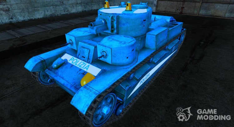 T-28 Gesar for World Of Tanks