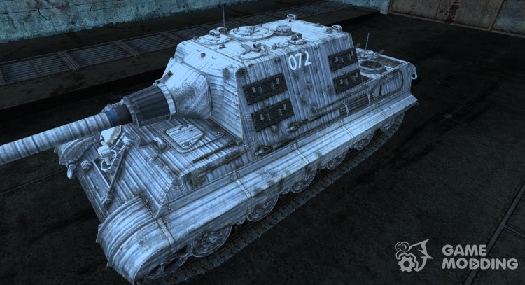 JagdTiger 6 for World Of Tanks