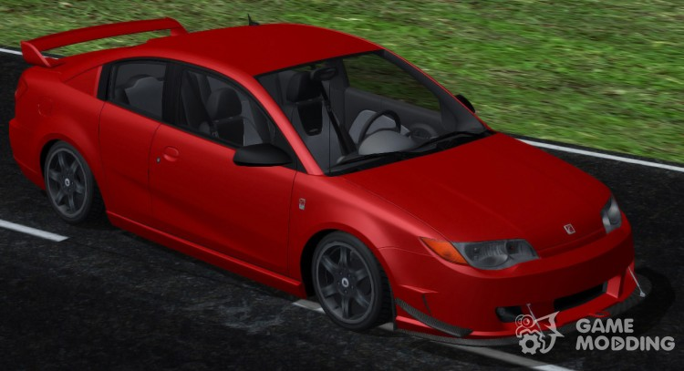 Saturn ION Red Line 2006 for Street Legal Racing Redline