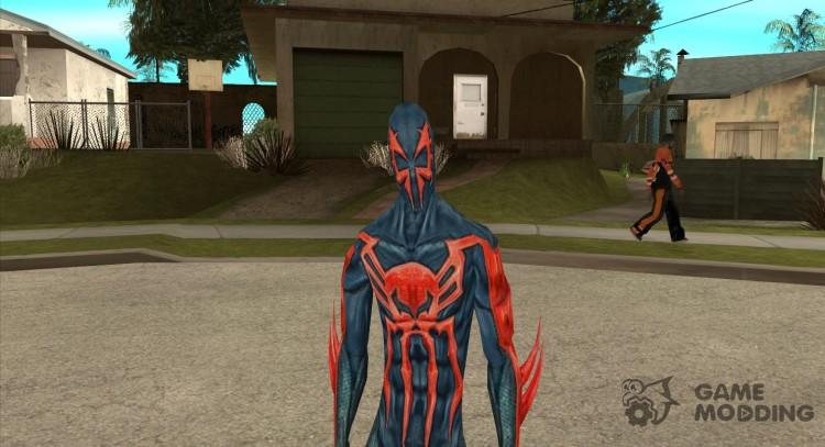 Gta San Andreas Spiderman Skin - ▷ ▷ PowerMall