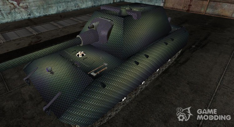 Skin 100 refills for World Of Tanks
