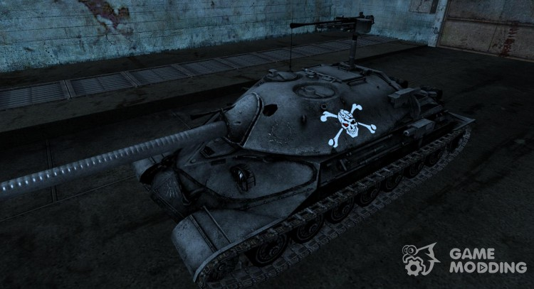 ИС-7 для World Of Tanks