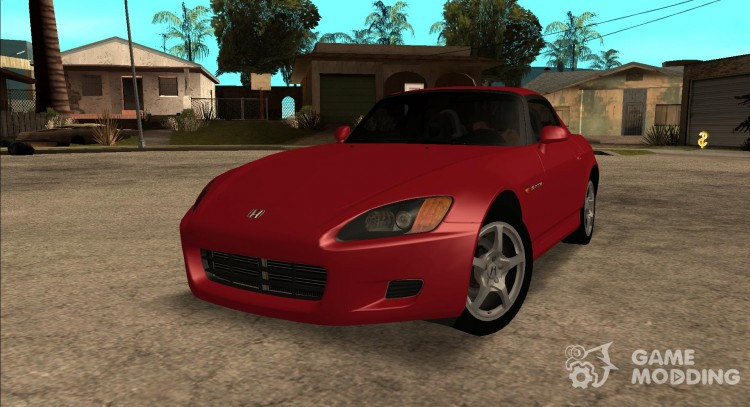 Honda S2000 AP1 for GTA San Andreas