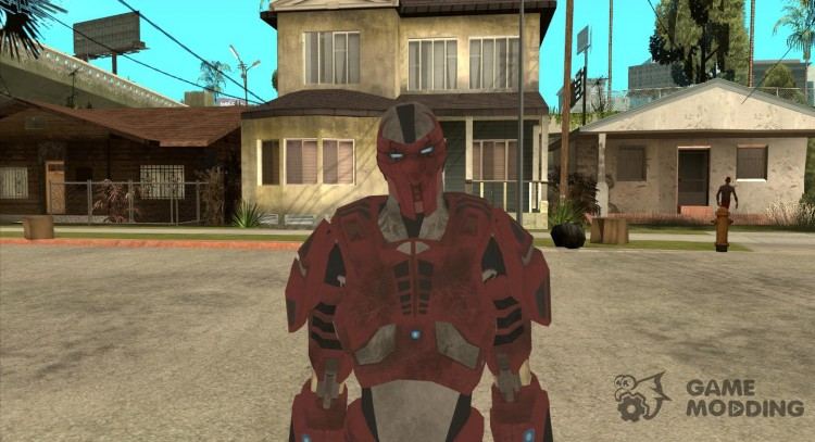 Sektor for GTA San Andreas