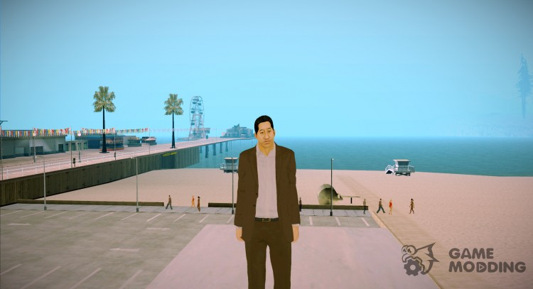 Somyri for GTA San Andreas
