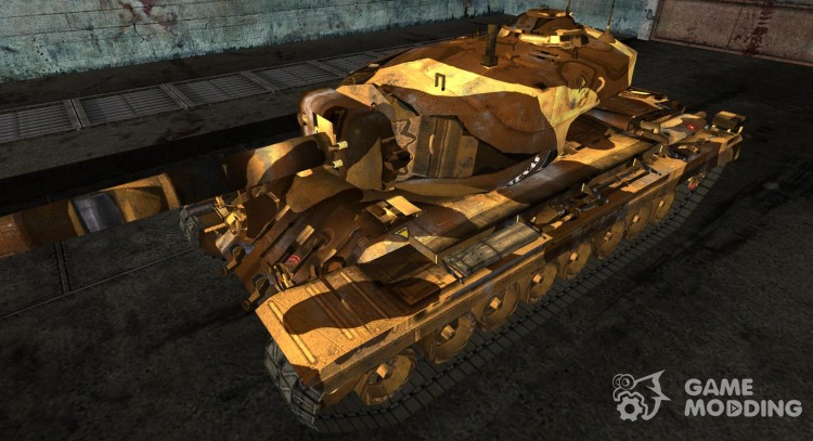 T34 mossin for World Of Tanks